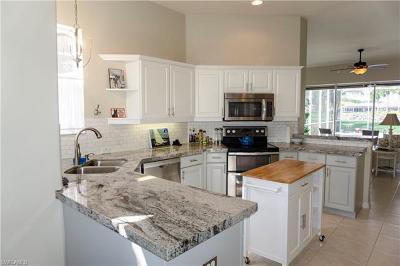 Single Family Home For Sale: 8629 Gleneagle Way