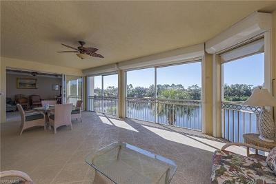 Naples Condo/Townhouse For Sale: 740 Waterford Dr #303