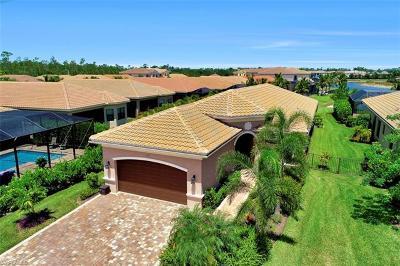 Riverstone Single Family Home For Sale: 3521 Sungari Ct