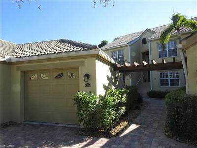Condo/Townhouse For Sale: 5937 Sand Wedge Ln #1506