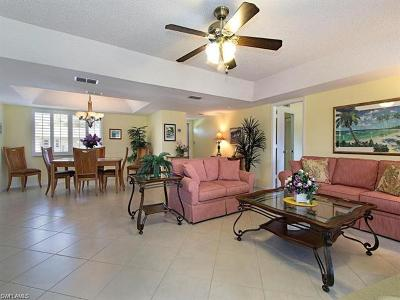Naples Condo/Townhouse For Sale: 266 Winners Cir #2