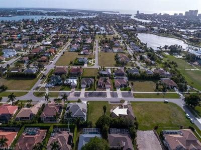 Marco Island Residential Lots & Land For Sale: 1432 Leland Way