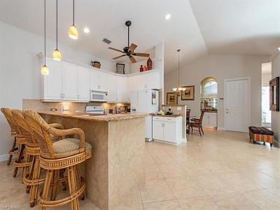 Naples Park Single Family Home For Sale: 542 98th Ave N