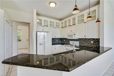 Collier County Single Family Home For Sale: 3427 Allegheny Ct