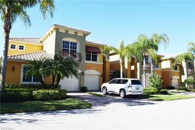 Bonita Springs Rental For Rent: 28611 Firenza Way #201