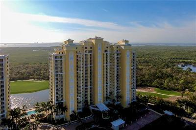 Condo/Townhouse For Sale: 4761 Bay Blvd W #302