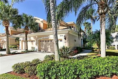 Naples Condo/Townhouse For Sale: 4745 Shinnecock Hills Ct #202