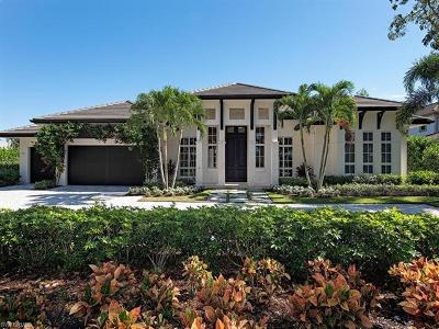 Coquina Sands Single Family Home For Sale: 1582 Crayton Rd