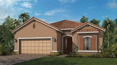 Fort Myers Single Family Home For Sale: 19735 Estero Pointe Ln