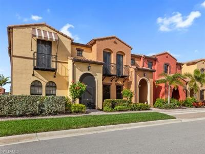 Fort Myers Condo/Townhouse For Sale: 11737 Adoncia Way #3802