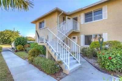 Naples Condo/Townhouse For Sale: 550 Teryl Rd #8