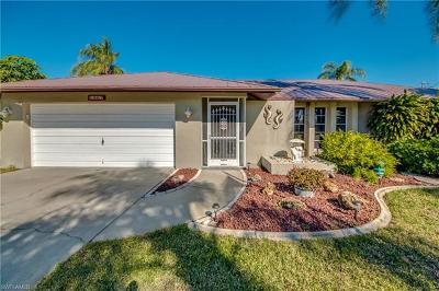Cape Coral Single Family Home Pending With Contingencies: 1007 SE 3rd St