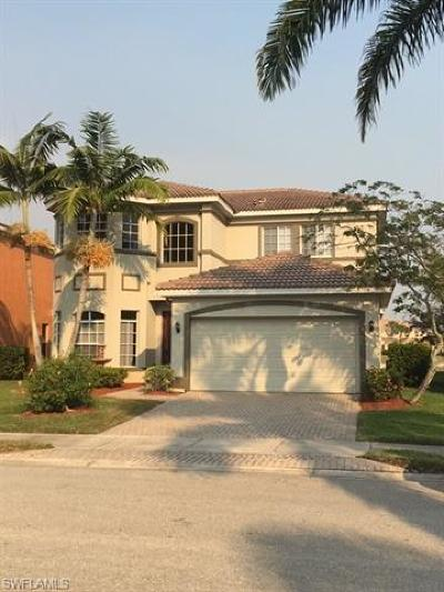 Lehigh Acres Single Family Home For Sale: 8549 Pegasus Dr
