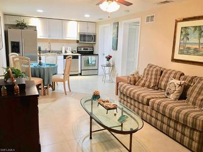 Naples Condo/Townhouse For Sale: 5389 Treetops Dr #I-R-4