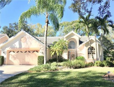 Fort Myers Single Family Home For Sale: 11468 Waterford Village Dr