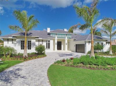 Moorings Single Family Home For Sale: 555 Anchor Rode Dr