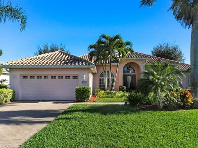 Fort Myers Single Family Home For Sale: 8943 Carillon Estates Way