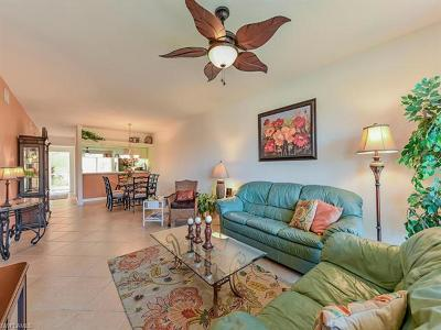 Collier County Condo/Townhouse For Sale: 1645 Windy Pines Dr #2301
