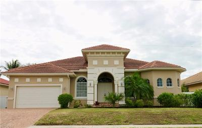 Marco Island Single Family Home For Sale: 1195 Whiteheart Ct