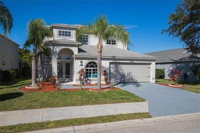 Estero Single Family Home For Sale: 21684 Brixham Run Loop