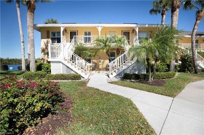 Naples Condo/Townhouse For Sale: 1175 Mainsail Dr #701