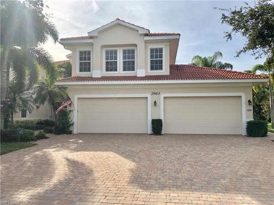 Collier County Condo/Townhouse For Sale: 7861 Hawthorne Dr #502
