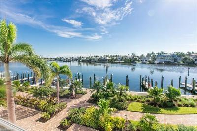 Admiralty Point Condo/Townhouse Sold: 2400 Gulf Shore Blvd N #202