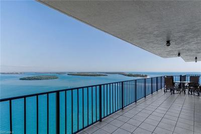 Marco Island Condo/Townhouse For Sale: 1100 S Collier Blvd #1725