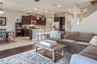 Naples Single Family Home For Sale: 16361 Camden Lakes Cir