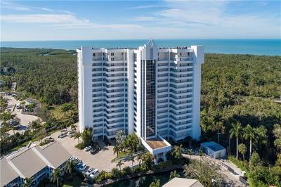 Naples Condo/Townhouse For Sale: 6361 Pelican Bay Blvd #405