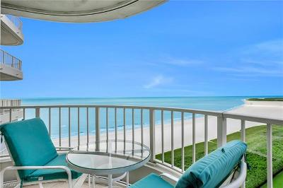 Marco Island Condo/Townhouse For Sale: 300 S Collier Blvd #1904