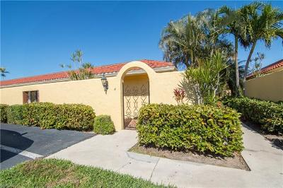 Glades Country Club Condo/Townhouse For Sale: 145 Teryl Rd #D-4