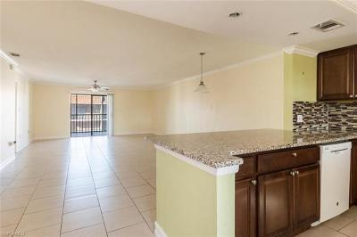 Bonita Springs Rental For Rent: 9395 Pennsylvania Ave #18
