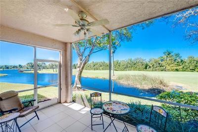 Condo/Townhouse For Sale: 3554 Haldeman Creek Dr #113
