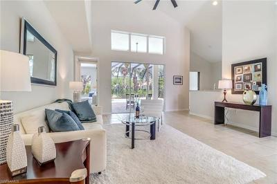 Naples Single Family Home For Sale: 12891 Brynwood Preserve Ln