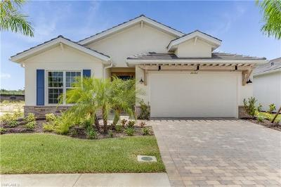 Bonita Springs Single Family Home For Sale: 28212 Seasons Tide Ave