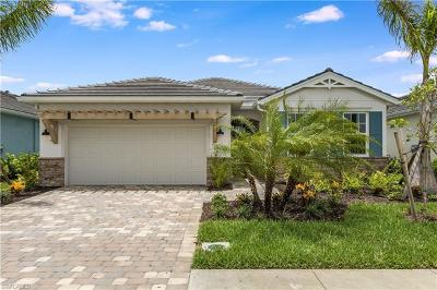Bonita Springs Single Family Home For Sale: 28196 Seasons Tide Ave