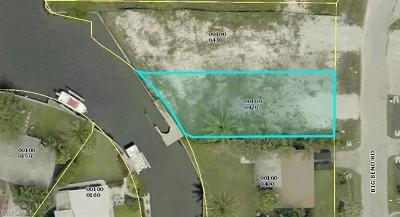 Bonita Springs Residential Lots & Land Sold: 27547 Big Bend Rd
