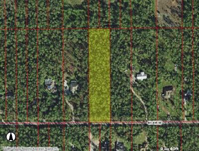 Residential Lots & Land For Sale: 3341 6th Ave SE