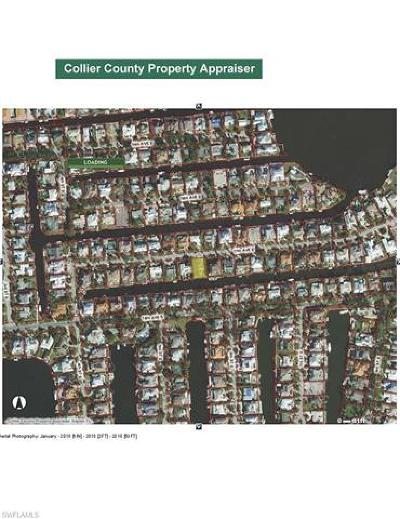 Collier County Residential Lots & Land For Sale: 572 17th Ave S