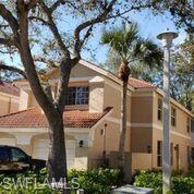 Bonita Springs Condo/Townhouse For Sale: 25204 Pelican Creek Cir #103