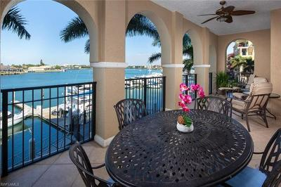 Collier County Condo/Townhouse For Sale: 720 N Collier Blvd #302