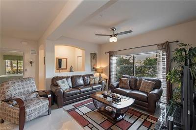 Fort Myers Condo/Townhouse For Sale: 13180 Bella Casa Cir #167