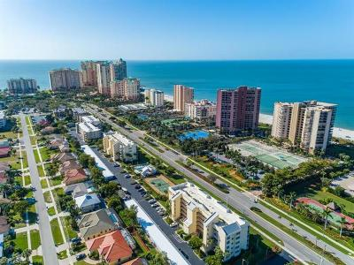 Marco Island Condo/Townhouse For Sale: 801 S Collier Blvd #N-106