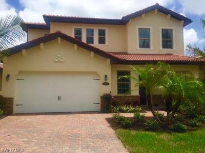 Barrington Cove Single Family Home For Sale: 16172 Aberdeen Ave