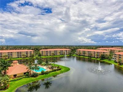 Estero Condo/Townhouse For Sale: 8490 Kingbird Loop #934