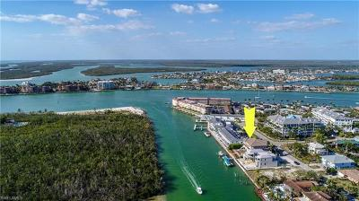 Marco Island FL Condo/Townhouse For Sale: $1,500,000
