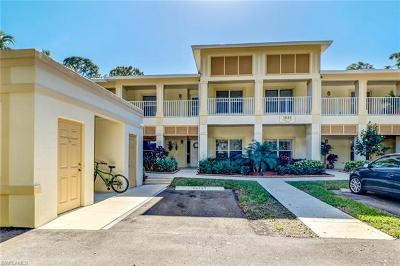 Naples, Bonita Springs Condo/Townhouse For Sale: 1045 Tarpon Cove Dr #102