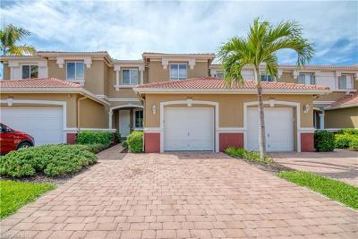 Fort Myers Single Family Home For Sale: 17558 Brickstone Loop