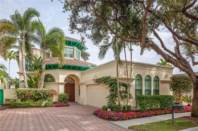 Single Family Home For Sale: 7912 Via Vecchia